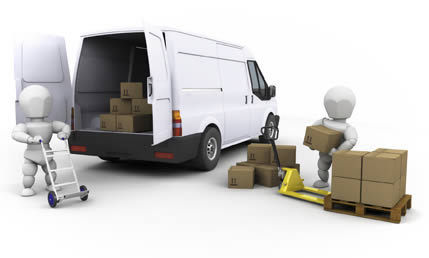 DH Transport and Courier Services